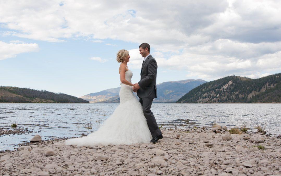 breckenridge weddings engagement photographer