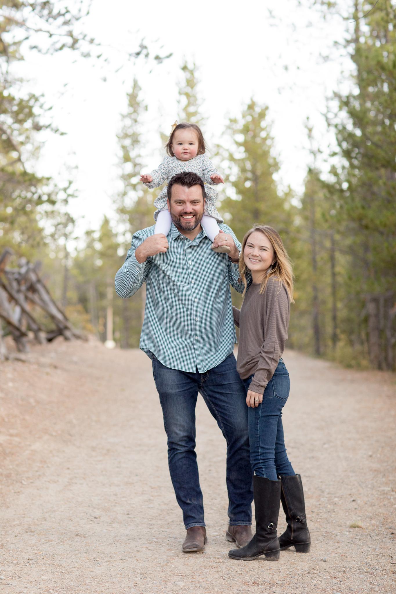Hutton FamilyBreckenridge, CO