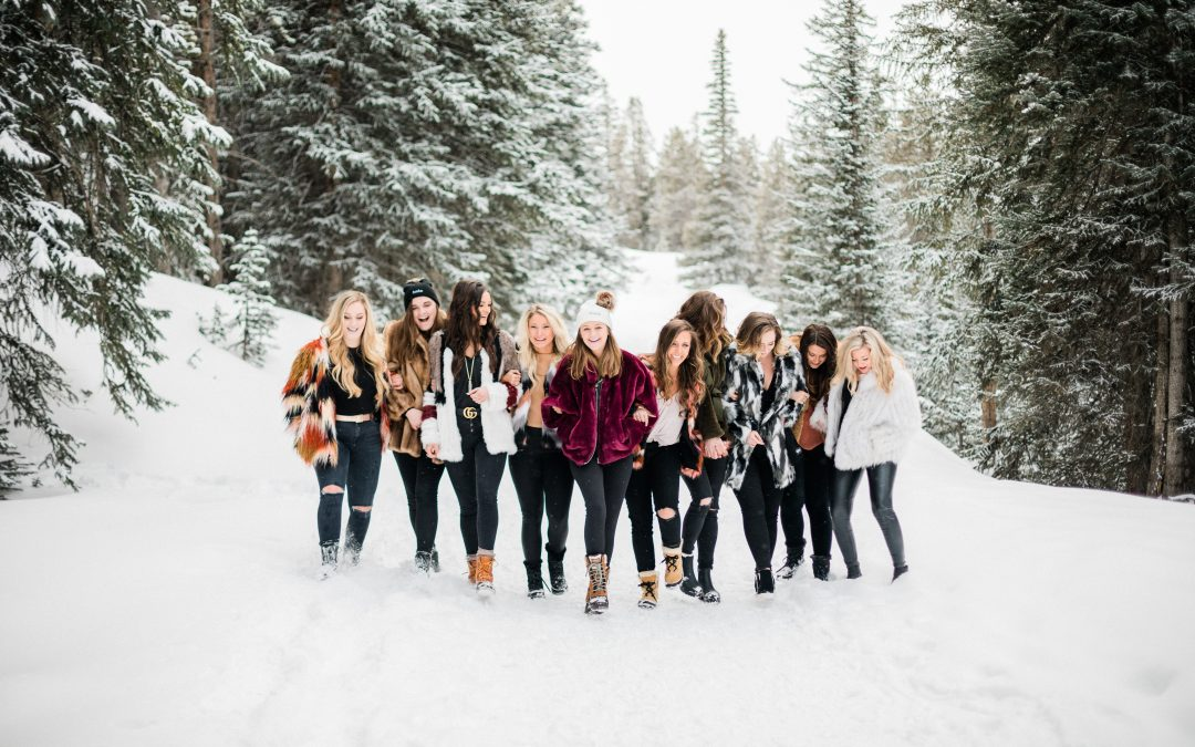 What to do and where to go for your Bachelorette Party in Breckenridge