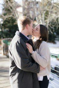 brady and sylvia breckenridge proposal