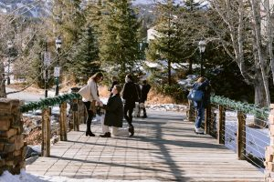 Breckenridge CO Wedding Proposal