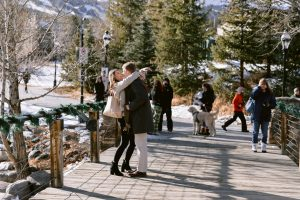 Breckenridge CO Wedding Proposal