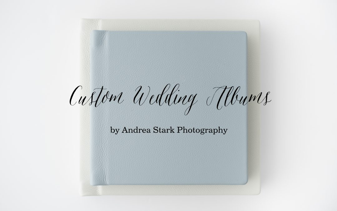 Flash Custom Wedding Album Sale