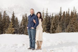 Breckenridge Family Portrait Photographer