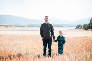 Breckenridge Family Photographer 2020