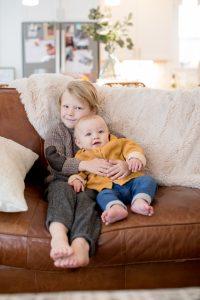 Meyer Breckenridge Family Photo Session