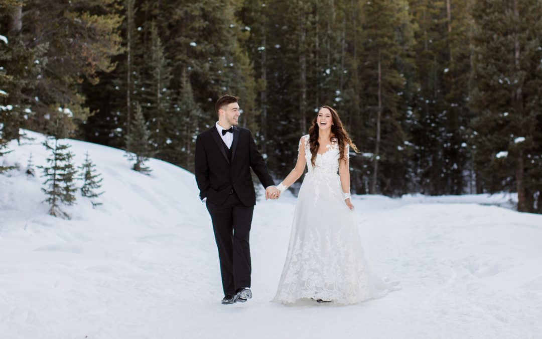 Breckenridge Elopement