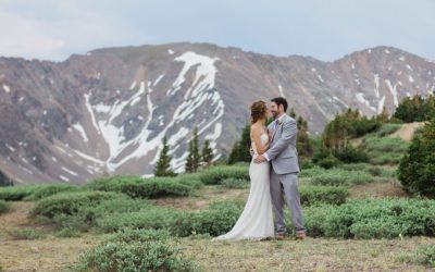 Elopement Locations for Displaced Wedding Couples for Sapphire Point Closure