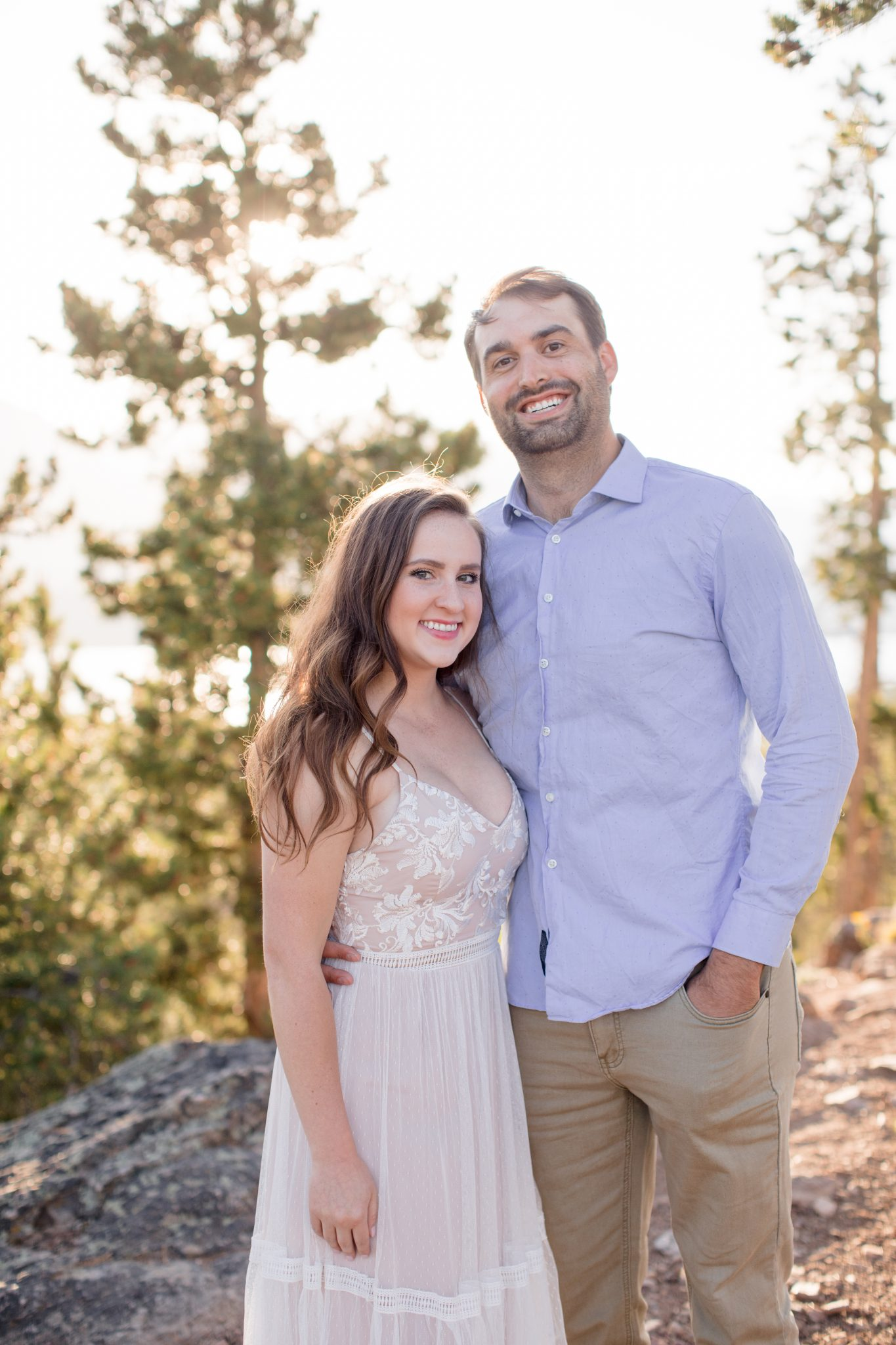 Colorado Engagement and Proposal Photographer