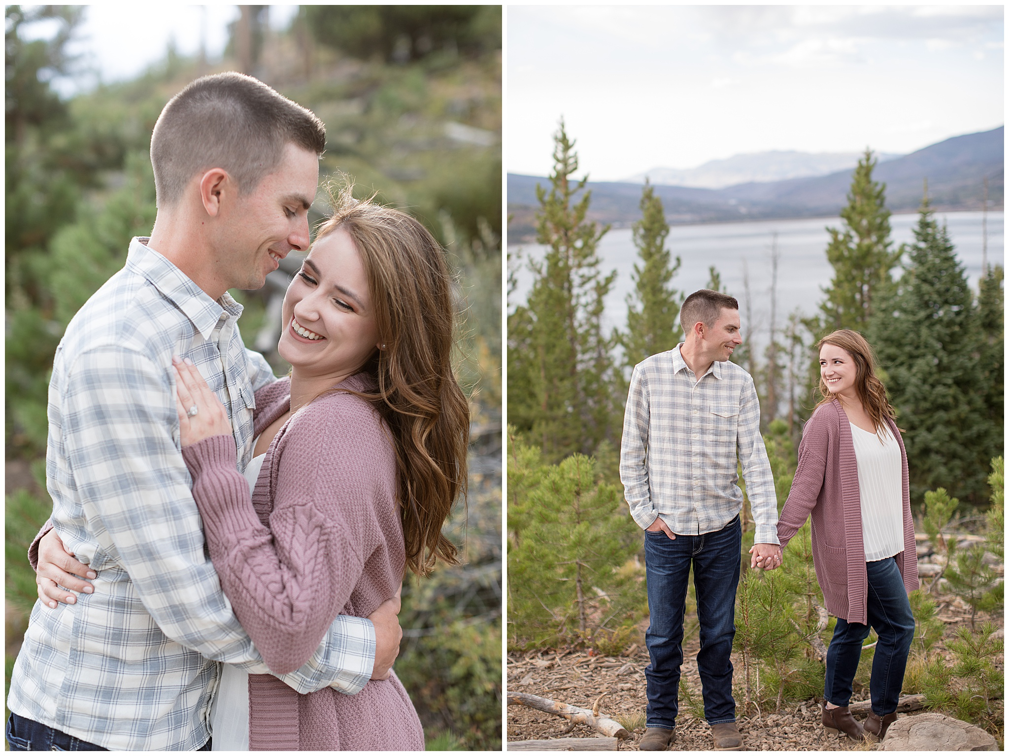 What to wear for a Fall Photo Session in Breckenridge