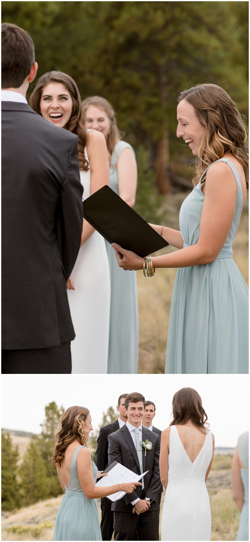 Micro Wedding Ceremony