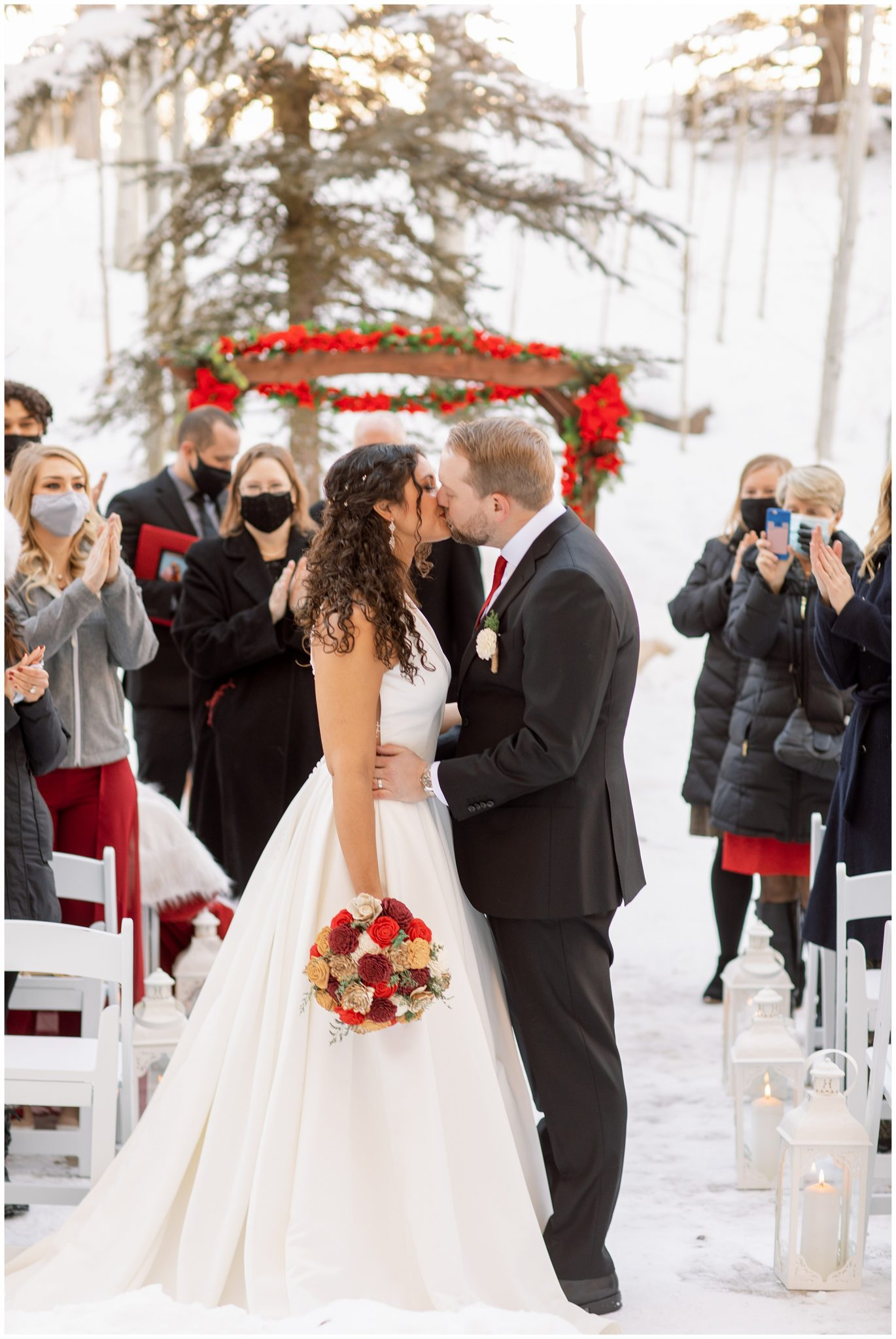 Best Beaver Creek Wedding Photographer Andrea Stark