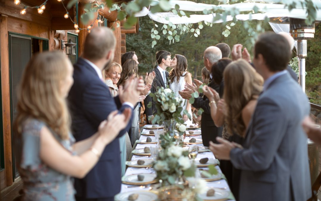 Intimate Weddings in Breckernridge