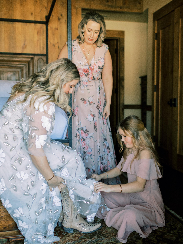 Devil's Thumb Ranch Colorado Wedding Photographer 22