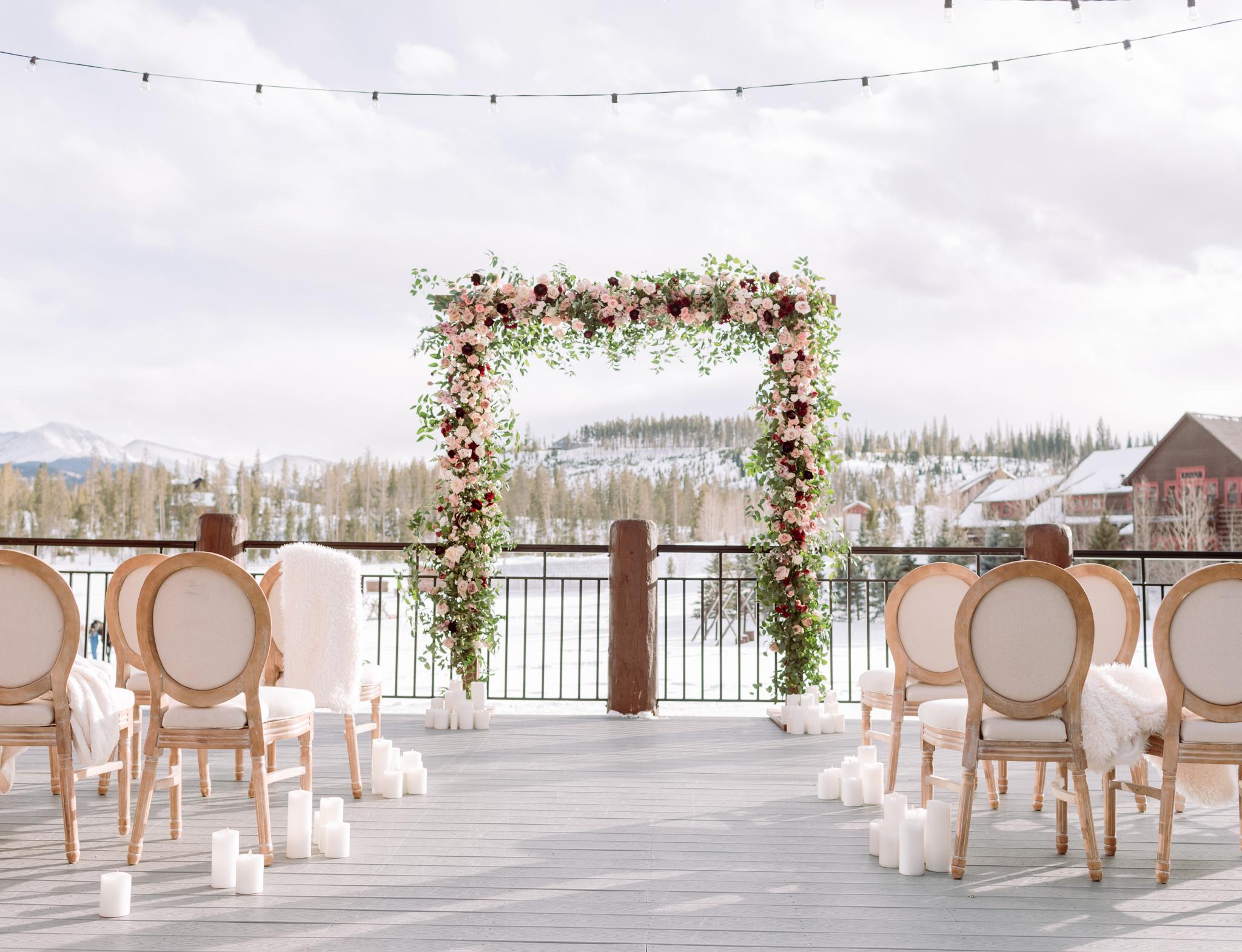 Devils-Thumb-Ranch-Tabernash-Colorado-Winter-Outdoor-Wedding-Ceremony