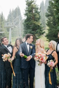 The 10th At Vail Wedding Photographer