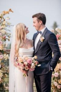 Vail Wedding Photographer Sydney and Jake