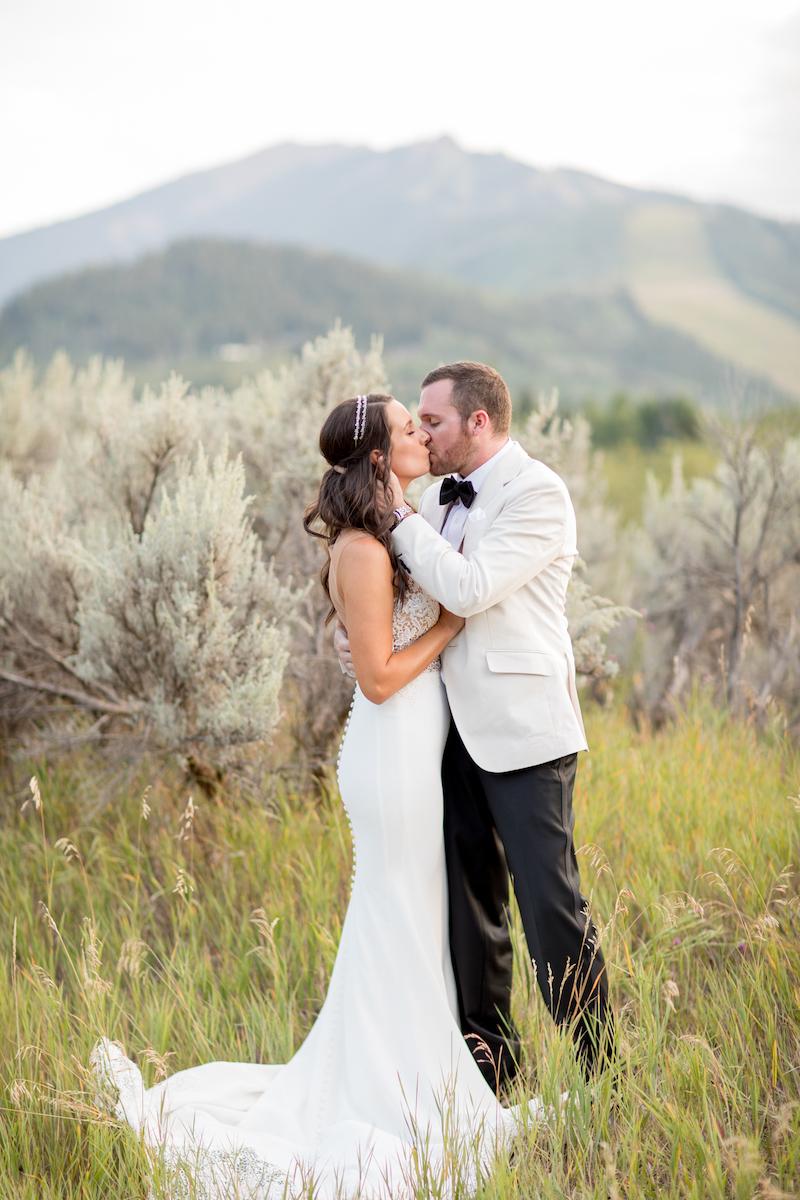 Aspen Meadows Wedding Colorado 11