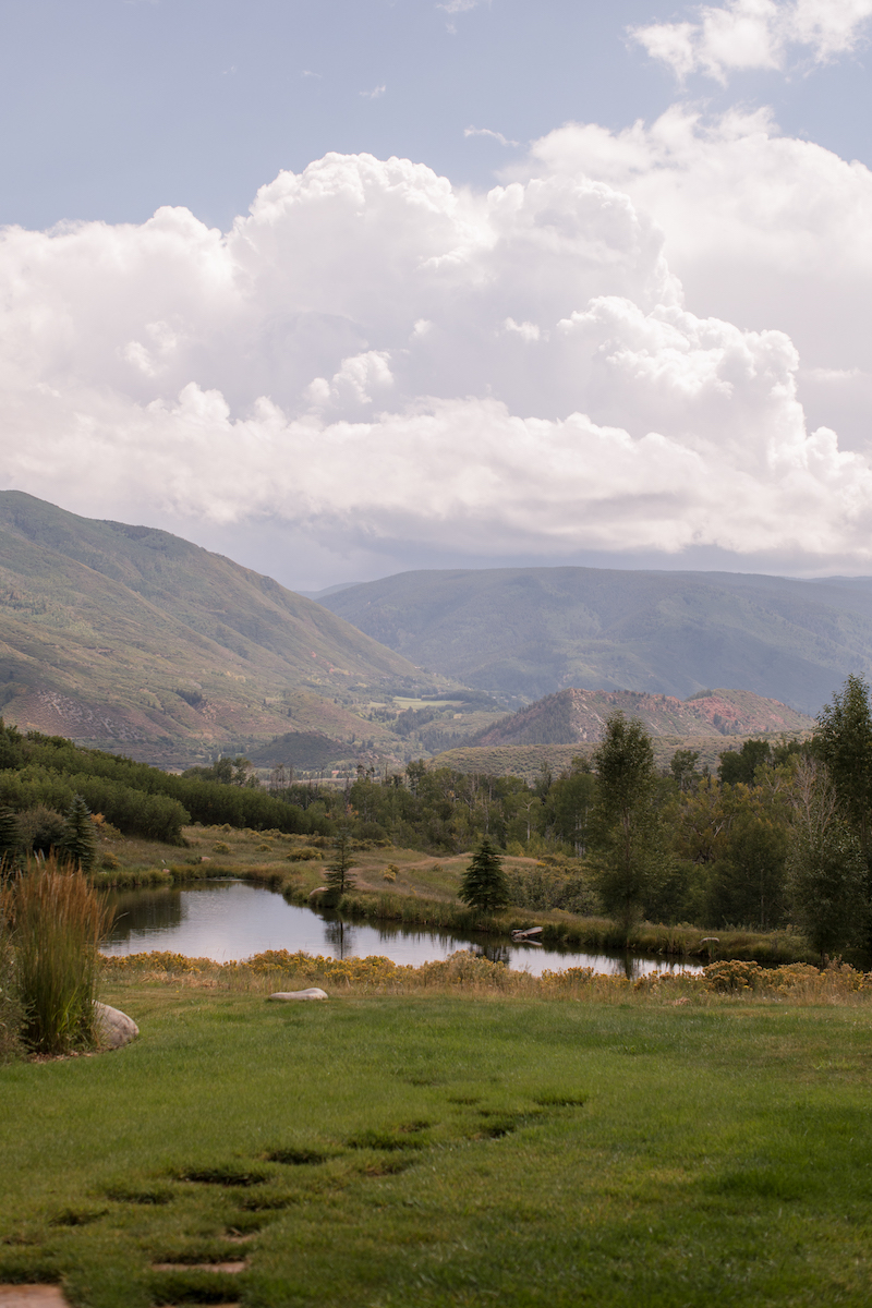Aspen Meadows Wedding Colorado 12