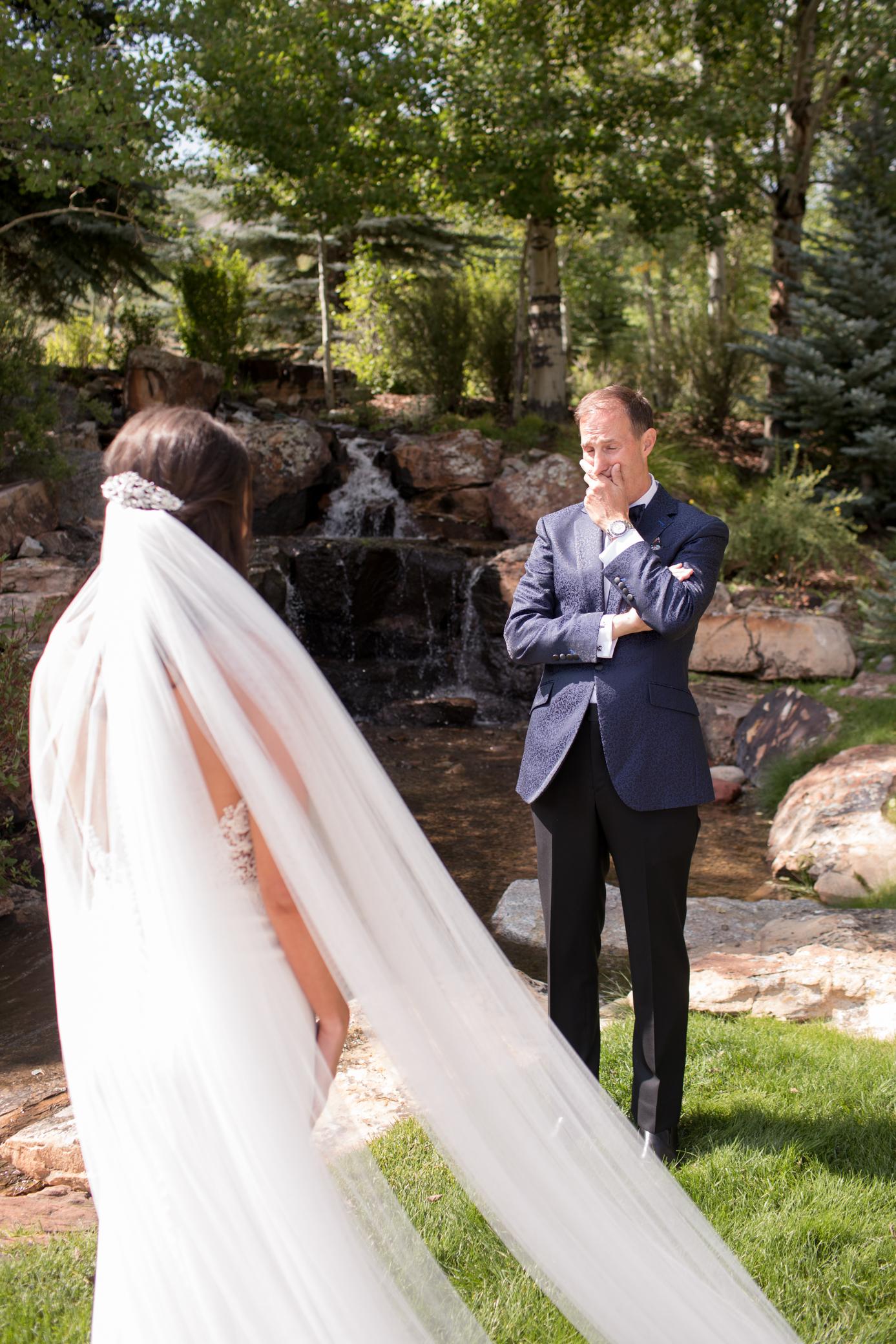 Aspen Meadows Wedding Colorado 14