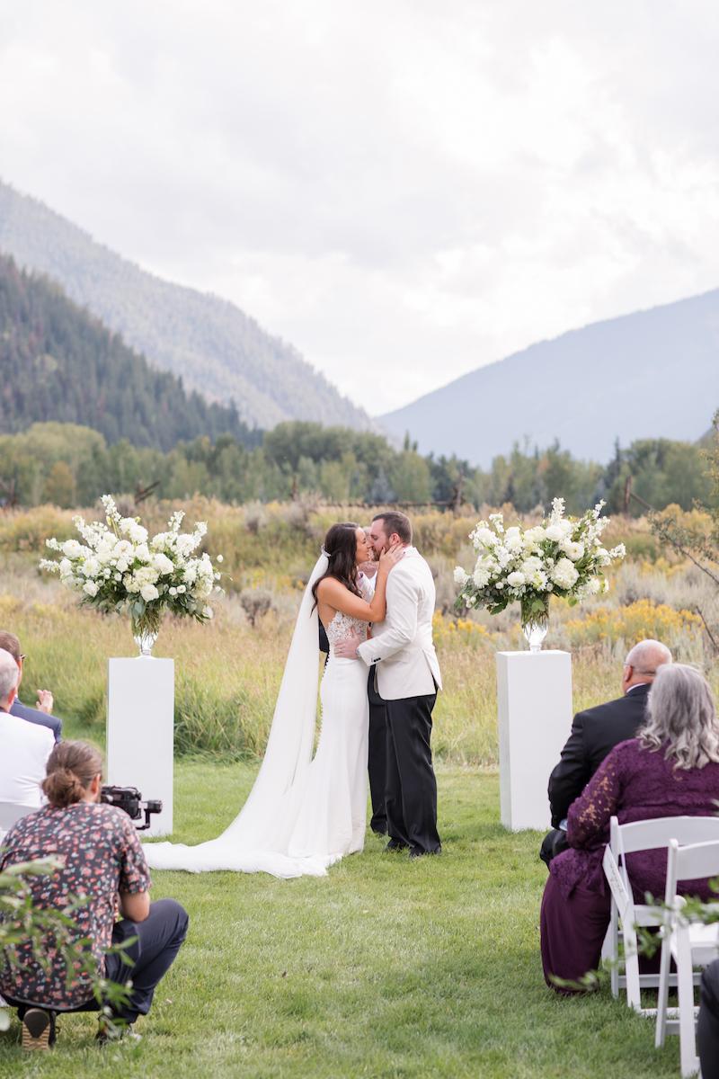 Aspen Meadows Wedding Colorado 2