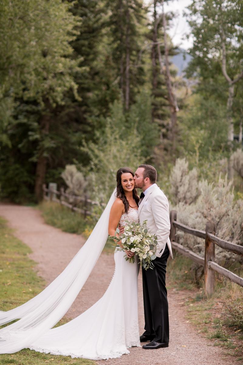 Aspen Meadows Wedding Colorado 3
