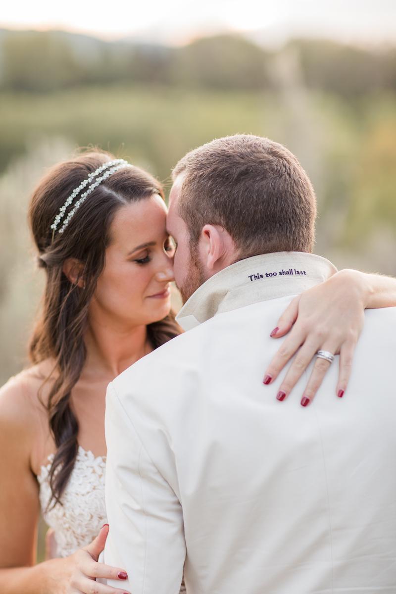 Aspen Meadows Wedding Colorado 5
