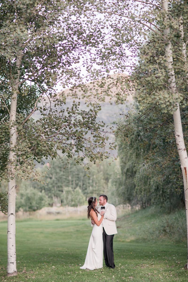 Aspen Meadows Wedding Colorado 7