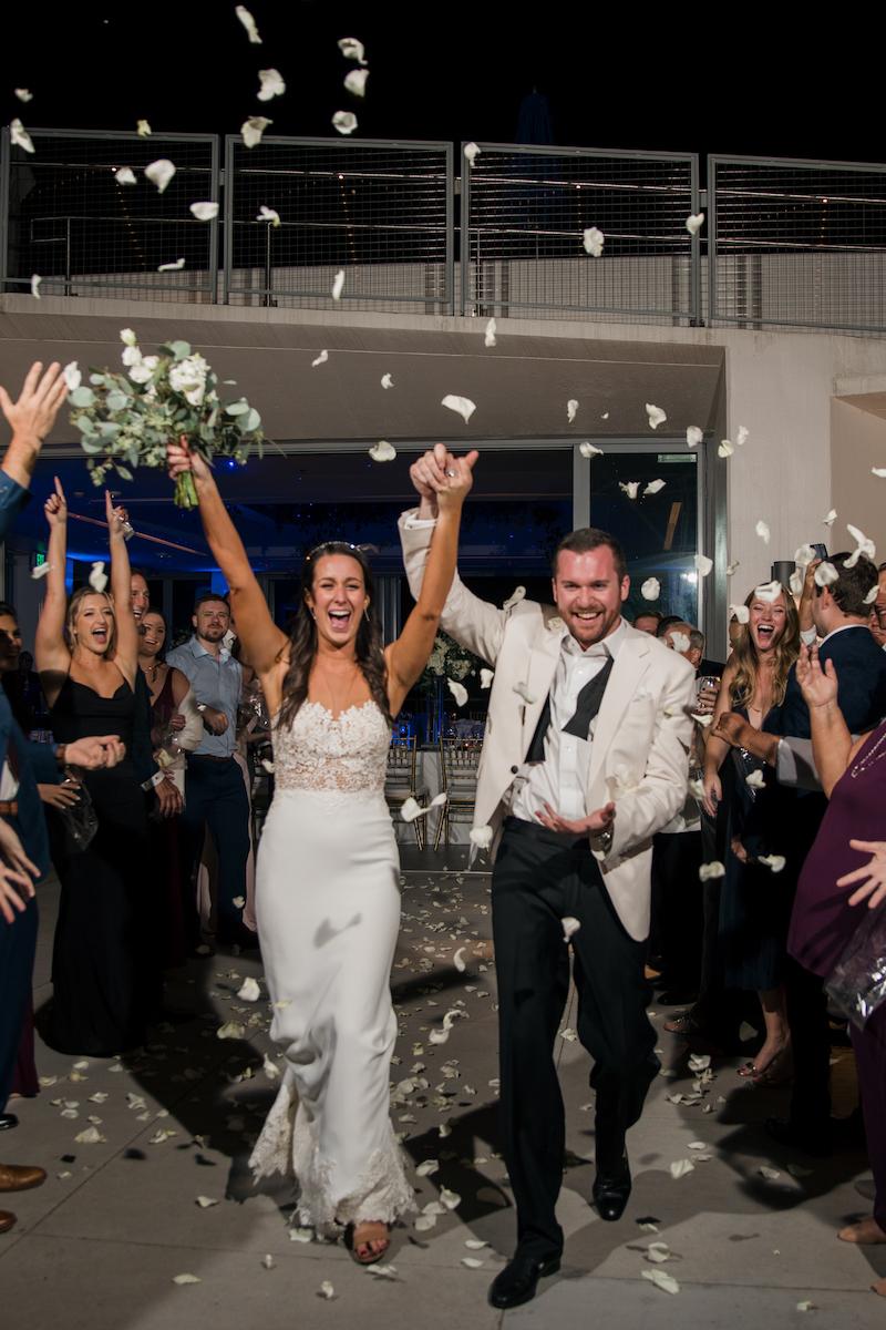 Aspen Meadows Wedding Colorado 8