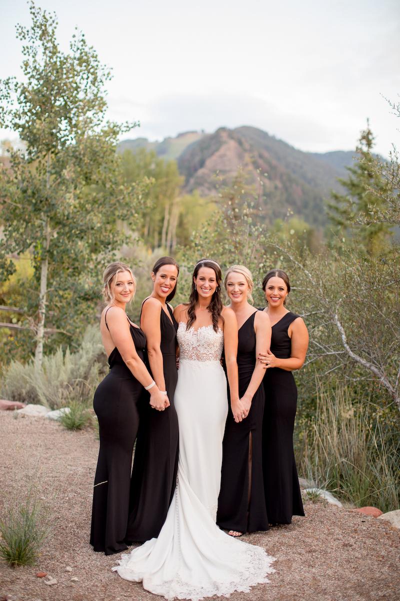 Aspen Meadows Wedding Colorado 9